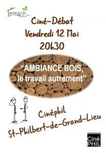 Ciné-Débat affiche